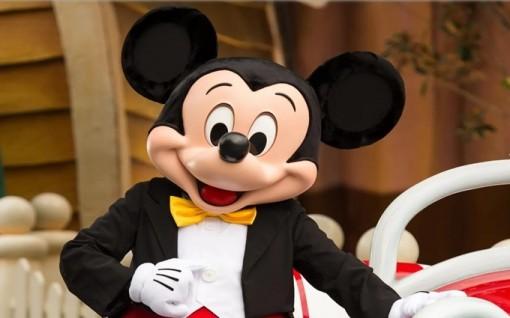 """""""Tất cả khởi nguồn từ một chú chuột"""""""