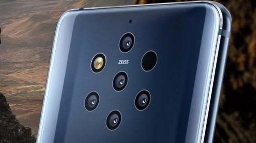 Nokia 9.2 PureView chạy Snapdragon 865 trì hoãn ngày ra mắt tới cuối năm 2020