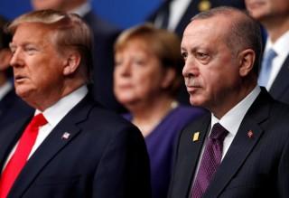 Mỹ-Thổ Nhĩ Kỳ tìm cách giảm căng thẳng ở Syria