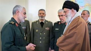 Mỹ xác nhận đã tiêu diệt Chỉ huy đặc nhiệm Iran