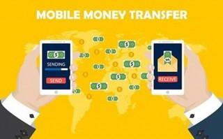 Sắp triển khai thí điểm dịch vụ tiền di động - Mobile Money