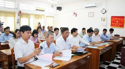 Hoạt động Hợp tác xã góp phần an sinh xã hội và xây dựng nông thôn mới