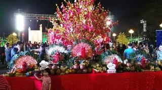 Khai mạc Lễ hội Tết Việt Nam 2020