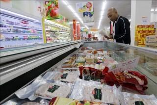 Diễn biến lạm phát 2020 sẽ khó lường vì giá thịt lợn