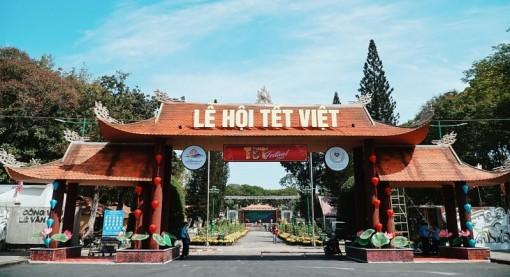 Nhiều hoạt động đặc sắc tại Lễ hội Tết Việt 2020