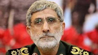 Thông tin về hồ sơ người kế nhiệm Tướng Iran bị sát hại Soleimani