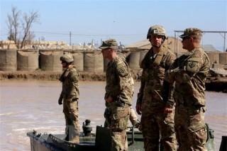 Nghị sỹ Mỹ giới thiệu dự luật ngăn chặn tài trợ cuộc chiến với Iran