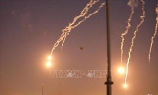 Iraq tuyên bố kiểm soát mọi hoạt động của liên minh quốc tế do Mỹ đứng đầu