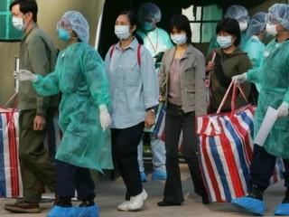 Châu Á cảnh báo dịch bệnh bí ẩn bùng nổ ở Trung Quốc