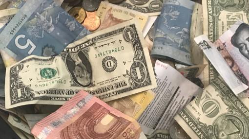 Mối đe dọa 20.000 tỷ USD có thể kích hoạt cuộc suy thoái tài chính mới