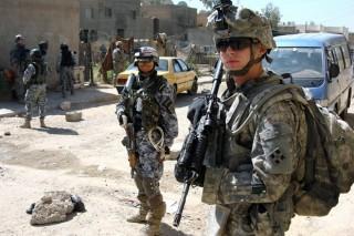 Iraq ra nghị quyết yêu cầu Mỹ rút quân