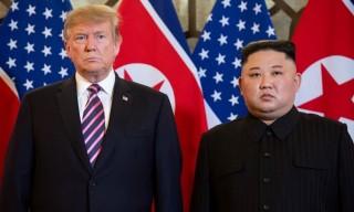 Mỹ hoài nghi Triều Tiên phá vỡ cam kết phi hạt nhân hóa