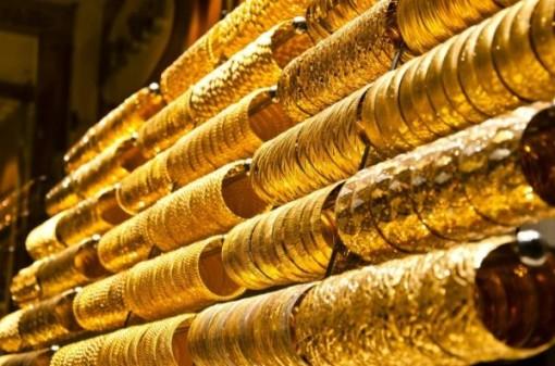 Căng thẳng Trung Đông leo thang, giá vàng đạt đỉnh