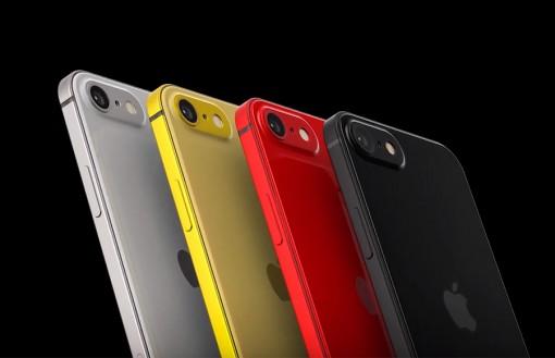 Apple sẽ ra mắt 2 mẫu iPhone SE 2 giá rẻ năm nay?