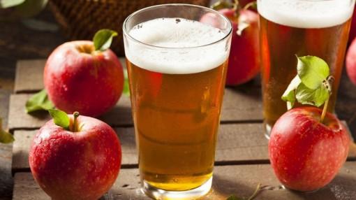 Nước trái cây lên men cũng có cồn như bia, rượu
