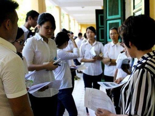 Chính thức mở đăng ký thi đánh giá năng lực xét tuyển đại học 2020