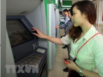 Ngân hàng chủ động giảm tải cho hệ thống ATM dịp Tết Nguyên đán