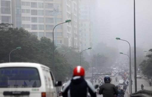 Bắc Bộ sáng có sương mù, Nam Bộ vẫn nắng khôn, cần đề phòng cháy nổ