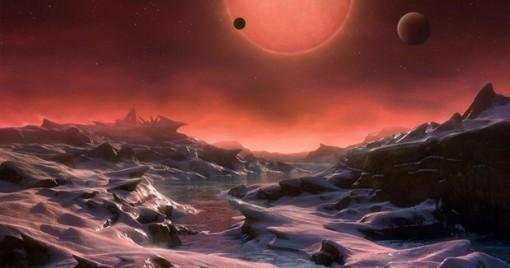 Các nhà khoa học tìm biện pháp mới nghiên cứu sự sống ngoài hành tinh