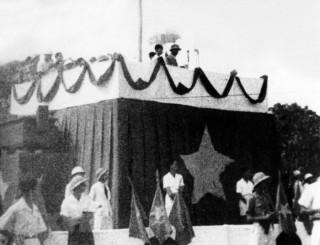 90 năm ĐCS Việt Nam: Đảng lãnh đạo đấu tranh giành chính quyền