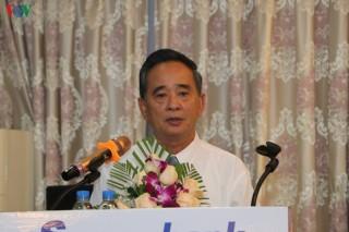 Mang Tết đến với bà con Việt kiều nghèo tại Campuchia