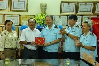 TPHCM chi hơn 844 tỷ đồng chăm lo cho các đối tượng dịp Tết Canh Tý