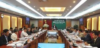 Ủy ban Kiểm tra Trung ương: Vi phạm của Ban Thường vụ Thành ủy TPHCM nhiệm kỳ 2010-2015 đến mức phải kỷ luật