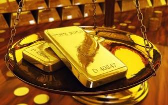 Giá vàng hôm nay 8/1: Bất ổn ở Trung Đông đẩy giá vàng tăng sốc