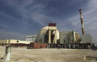 Động đất mạnh gần nhà máy hạt nhân Iran