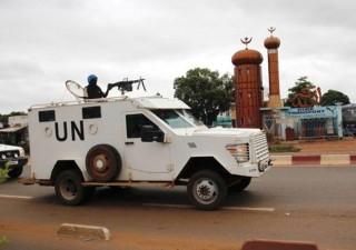 Căn cứ quân sự LHQ tại Mali bị nã rocket, hàng chục người bị thương