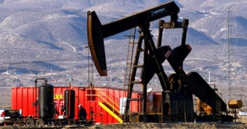 Giá xăng dầu hôm nay 9-1 tụt giảm mạnh