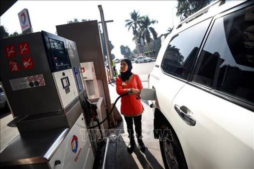 Giá dầu Châu Á biến động nhẹ phiên 9-1