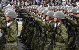 Nhật Bản xây dựng Lực lượng phòng vệ trên không và vũ trụ
