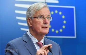 Vấn đề Brexit: EU và Anh cần phải đàm phán lại 600 thỏa thuận quốc tế
