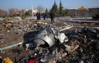 Iran thừa nhận vô tình bắn rơi máy bay của Ukraine