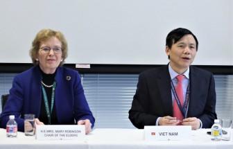Việt Nam chủ trì họp Ủy ban ASEAN tại Liên hợp quốc