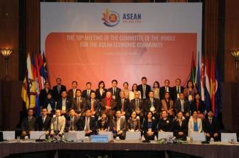 ASEAN 2020: Việt Nam đề xuất 14 dự thảo sáng kiến kinh tế