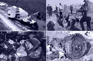 Toàn cảnh vụ máy bay chở khách của Ukraine bị Iran bắn nhầm