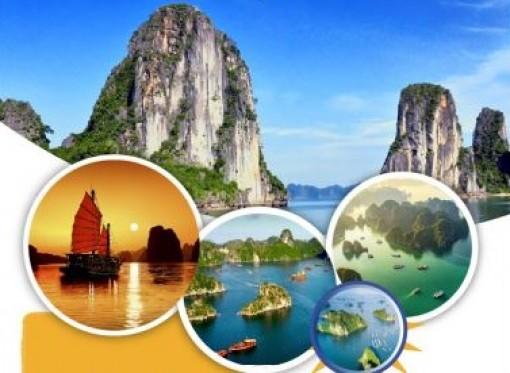 Những giá trị địa chất, địa mạo hiếm có của vịnh Hạ Long
