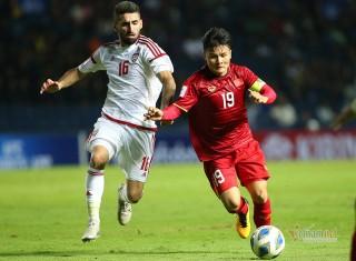 U23 Việt Nam chiến U23 Jordan: Thắng để tiến