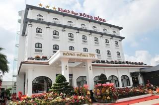 """Khách sạn Bông Hồng """"giải khát"""" cơ sở lưu trú cho TP. Sa Đéc (Đồng Tháp)"""