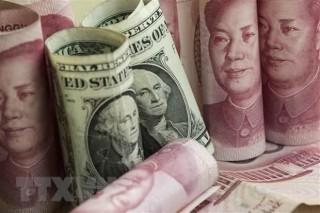 Mỹ chính thức gỡ bỏ cáo buộc thao túng tiền tệ đối với Trung Quốc