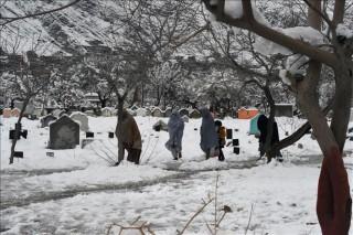 Ít nhất 57 người thiệt mạng do lở tuyết ở Kashmir