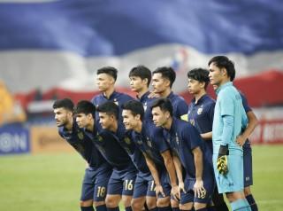 U23 Thái Lan không từ bỏ mục tiêu tham dự Olympic