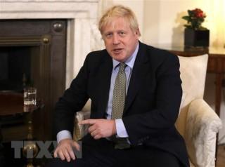 Thủ tướng Anh kêu gọi thay thế JCPOA bằng thỏa thuận mới