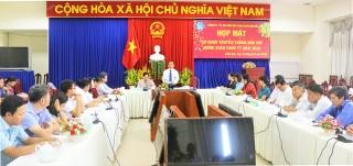 TP. Châu Đốc khai trương vận hành Cổng du lịch thông minh và hệ thống quản lý lưu trú trực tuyến