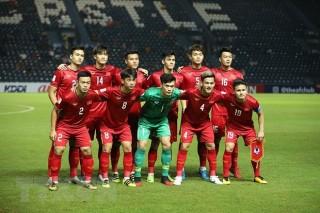 Thủ tướng Nguyễn Xuân Phúc gửi thư động viên đội tuyển U23 Việt Nam