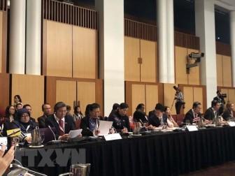 Việt Nam tham gia tích cực và góp phần vào thành công của APPF 28