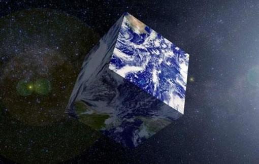 Điều gì sẽ xảy ra nếu Trái đất hình vuông?