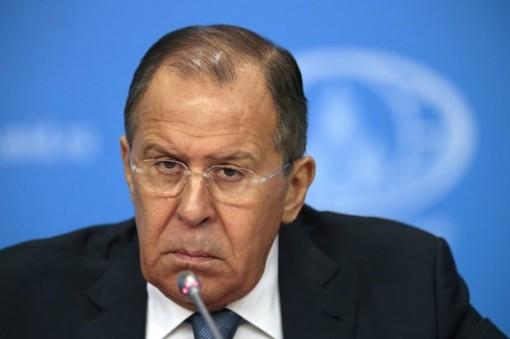 Nga hối thúc các nước vùng Vịnh xem xét một cơ chế an ninh chung